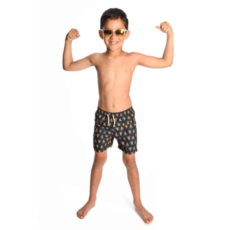 Appaman Appaman Boys Mid Length Swim Trunks