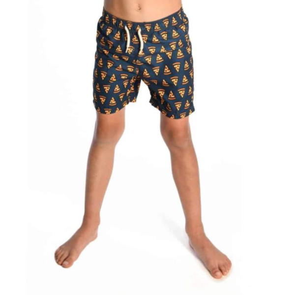 Appaman Appaman Boys Mid Length Swim Trunks