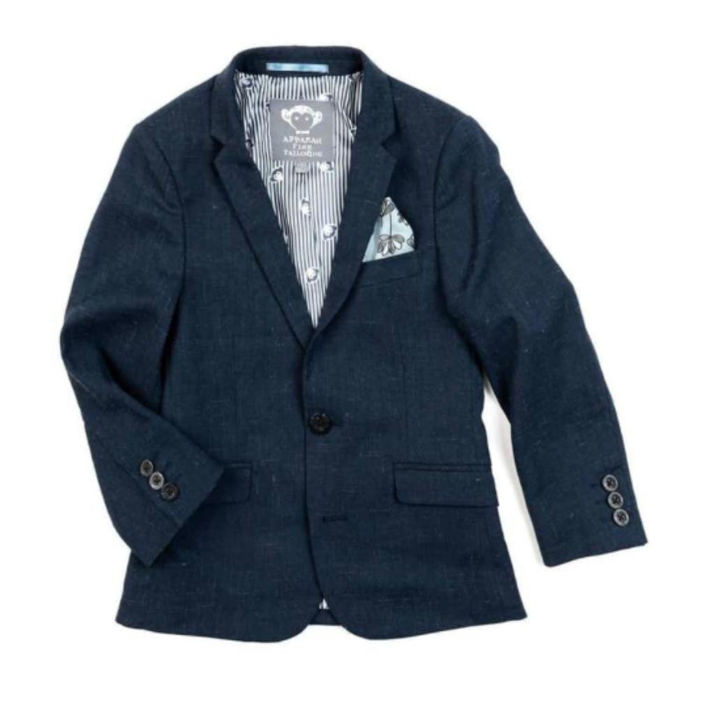 Appaman Appaman Boys 2PC Mod Suit