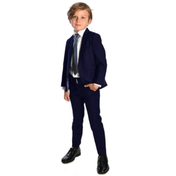 Appaman Appaman Boys 2PC Mod Suit