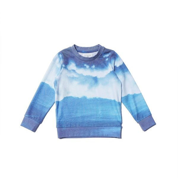Sol Angeles Ocean Billows Pullover