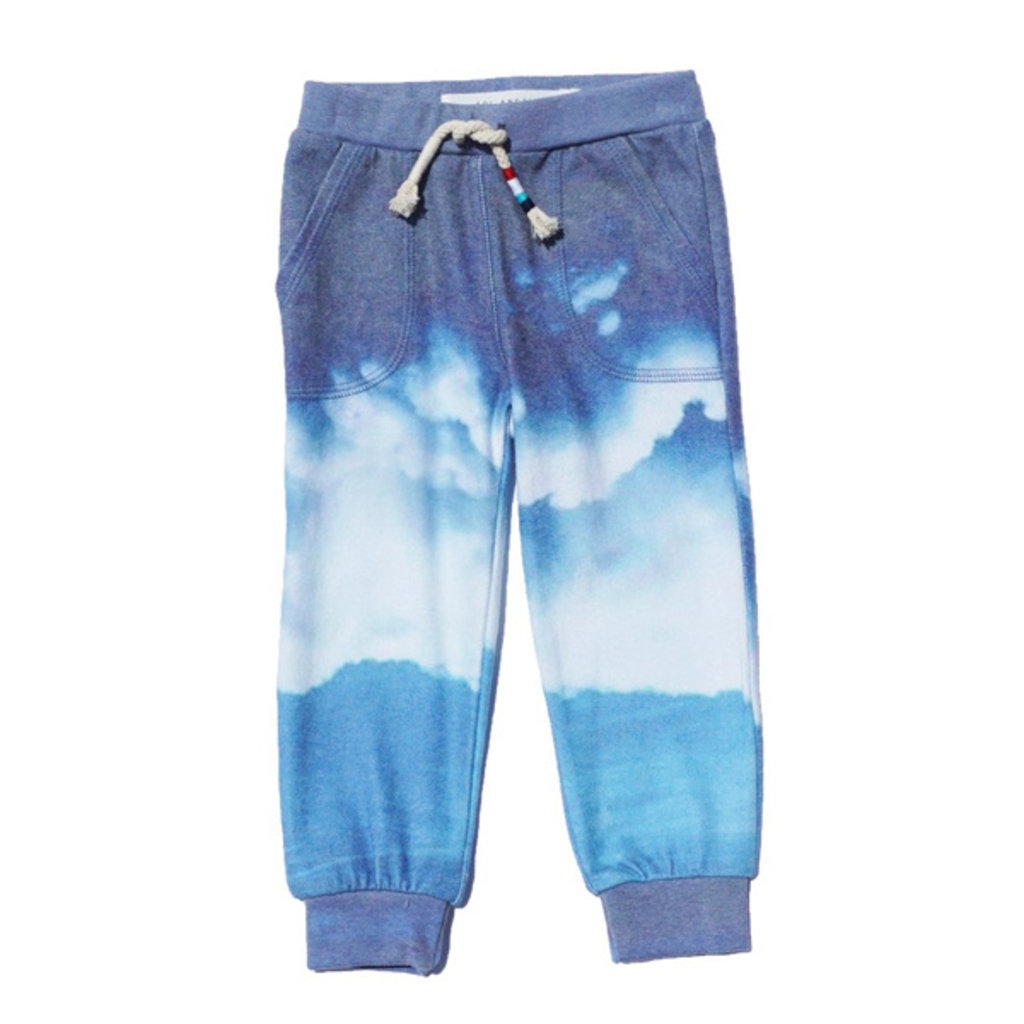 Sol Angeles Baby Hacci Joggers