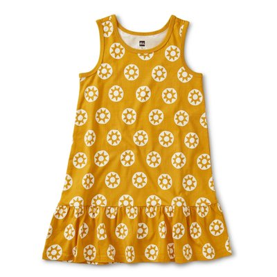 Tea Collection Tea Girls Tank Dress