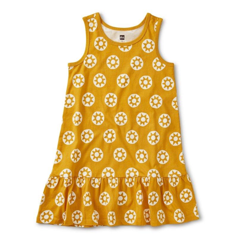 Tea Collection Tea Girls Tank Dress