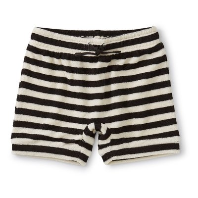 Tea Collection Tea Girls Terry Cloth Shorts