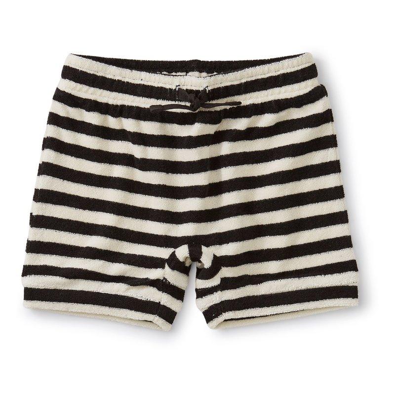 Tea Collection Tea Girls Terry Cloth Shorts