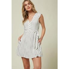 O'Neill O'Neill Womens Jamyson Dress - Size: XS