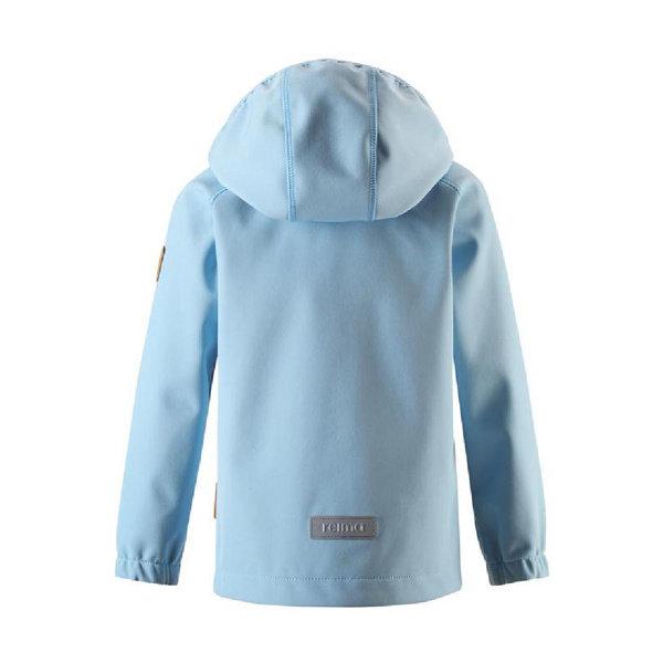 Reima Reima Kids Vantti Softshell Jacket