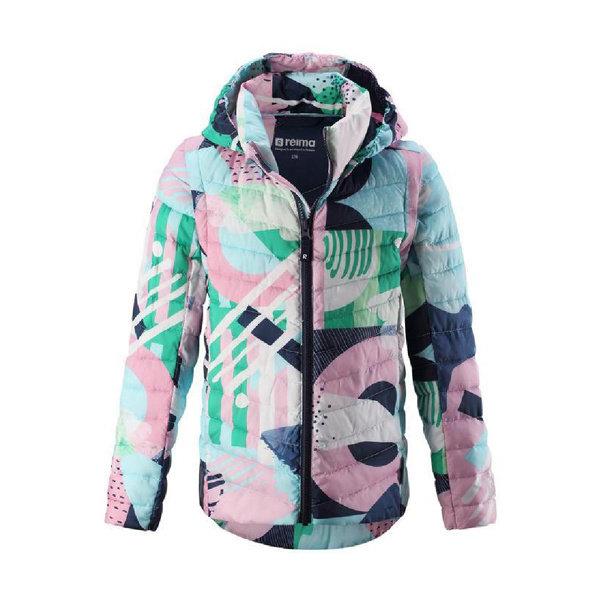 Reima Reima Kids Frebben 2 in 1 Light Down Jacket & Vest