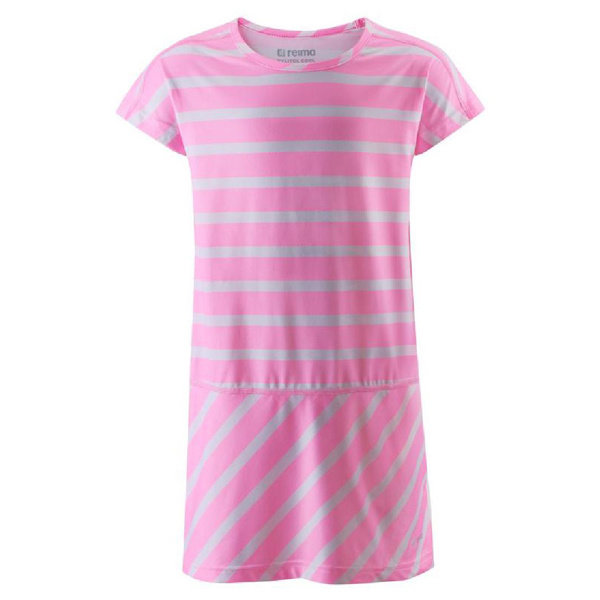 Reima Reima Girls Pyynikki Summer Dress