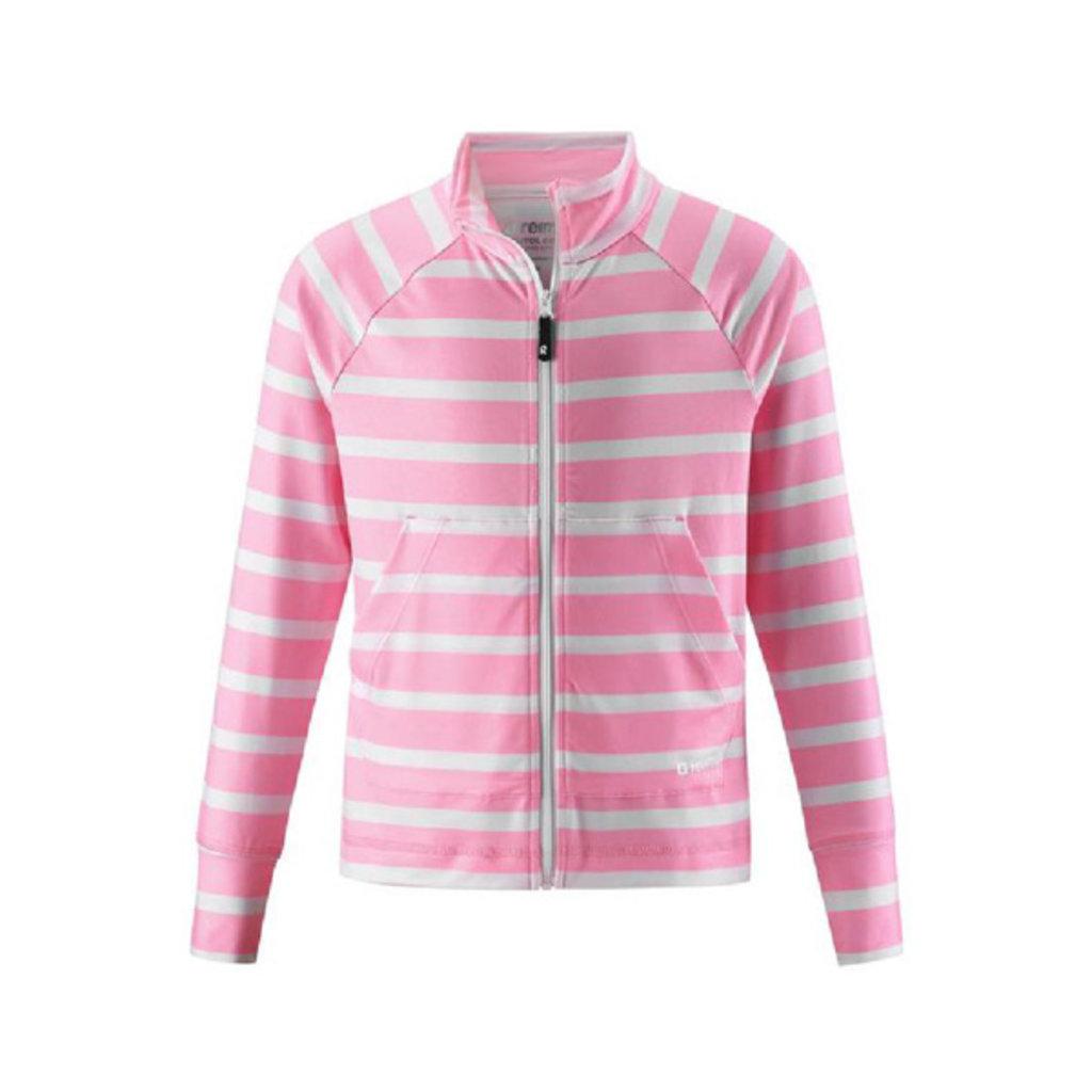 Reima Reima Girls Block Sweater