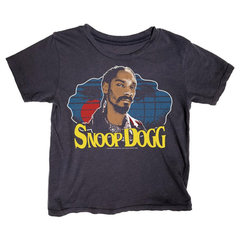 Rowdy Sprout Rowdy Sprout Snoop Dog Tee