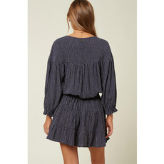 O'Neill O'Neill Womens Amaryn Dress - Size: M