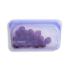 Stasher Bags Stasher Reusable Food Storage Snack Bag