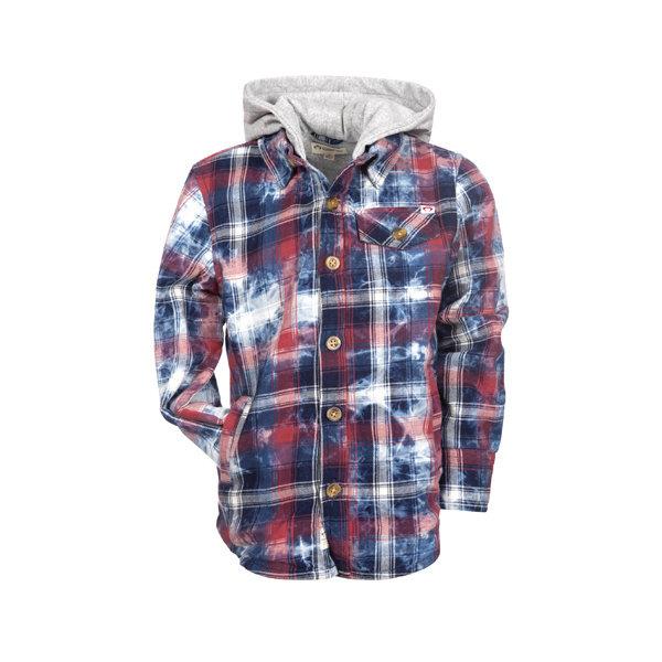 Appaman Appaman Glen Hooded Shirt