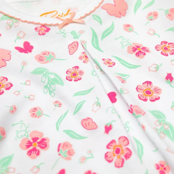 Petidoux Summer Pajama Girls Set