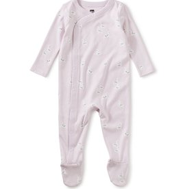 Tea Collection Tea Footed Romper