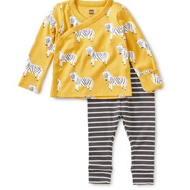 Tea Collection Tea Baby Outfit