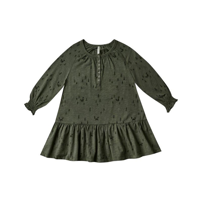 Rylee & Cru Rylee & Cru Baby Dress