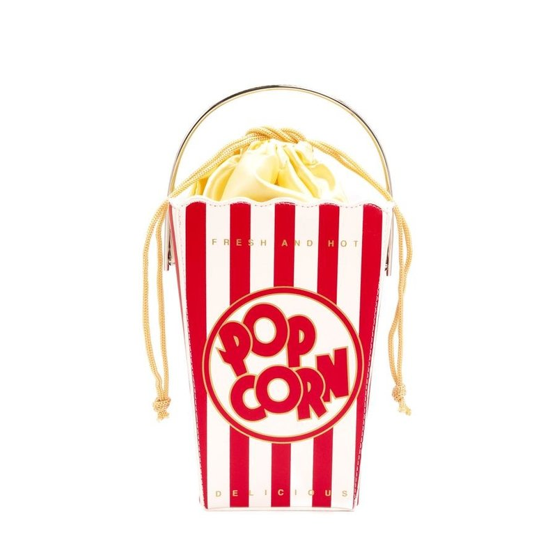 Bewaltz Popcorn