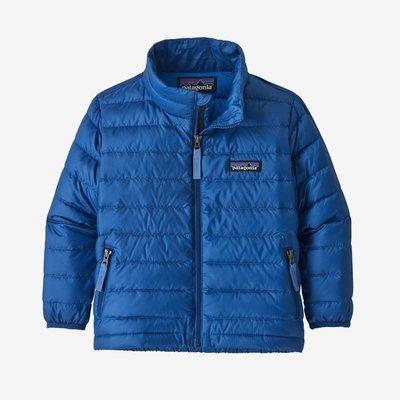 Patagonia Patagonia Baby Down Jacket