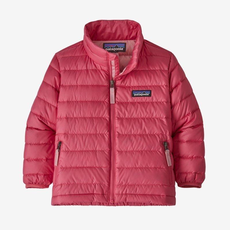 Patagonia Patagonia Kids Down Jacket