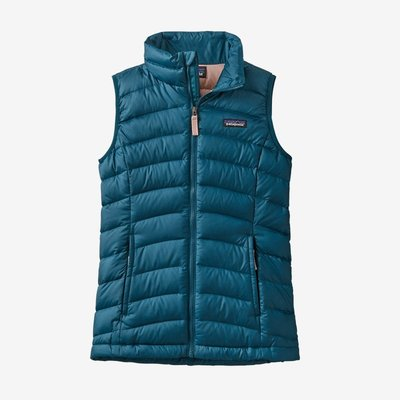 Patagonia Patagonia Girls Down Vest