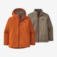 Patagonia Patagonia Boys 4-in-1 Everyday Jacket