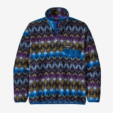 Patagonia Patagonia Mens Lightweight Synchilla Snap-T Fleece Pullover