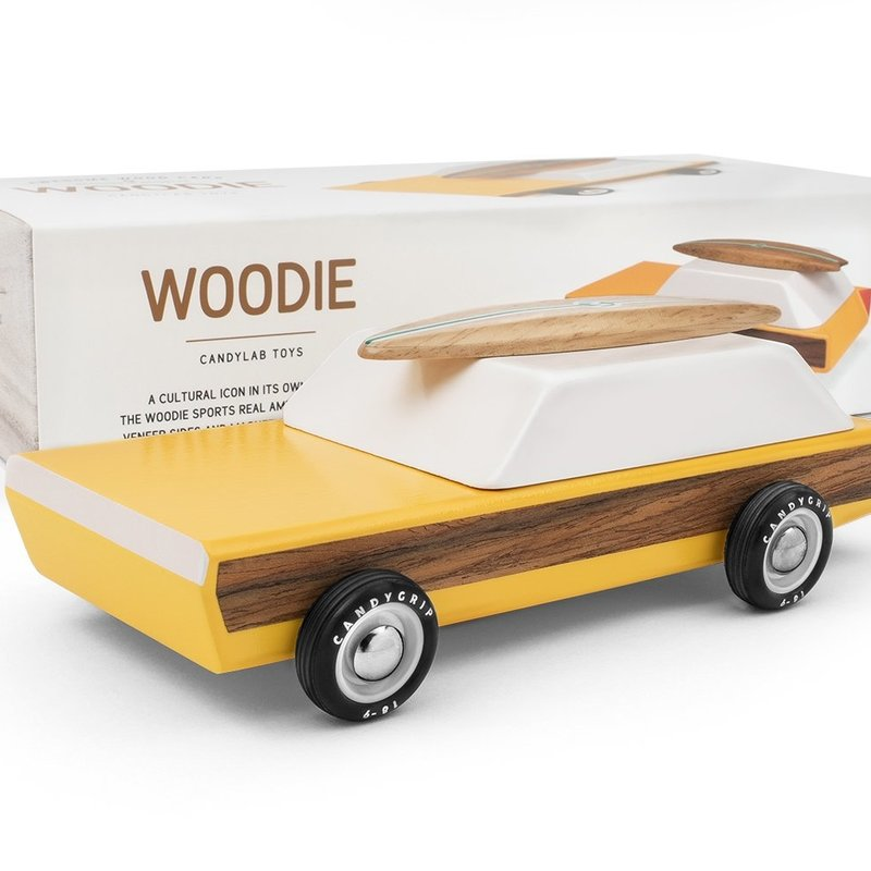 Candylab Toys Candylab Toys Woodie