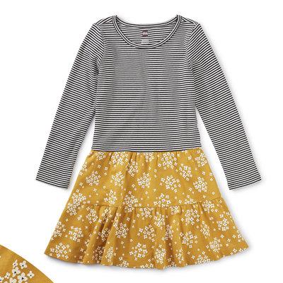 Tea Collection Tea Skirted Dress