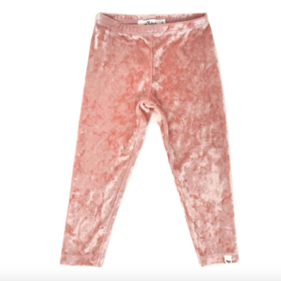 Oh Baby Luxe Legging