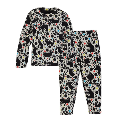 Burton Burton Toddlers Fleece Set