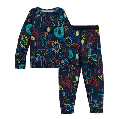 Burton Burton Toddlers 1st Layer Set