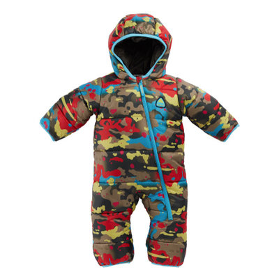 Burton Burton Infants Snowsuit