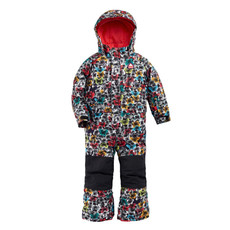Burton Burton Toddlers One Piece Snowsuit