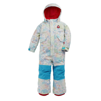 Burton Burton Toddlers One Piece