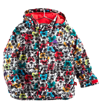 Burton Burton Toddlers Jacket