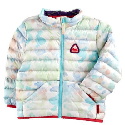 Burton Burton Toddlers Evergreen