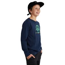 Burton Burton Kids Duncan Long Sleeve T-Shirt