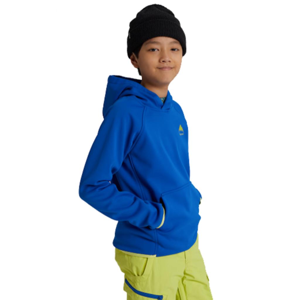 Burton Burton Kids Crown Weatherproof Pullover Fleece