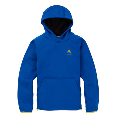 Burton Burton Kids Crown Pullover Fleece
