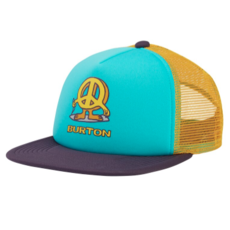 Burton Burton Kids I-80 Trucker Snapback Hat