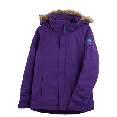 Burton Burton Girls Jacket