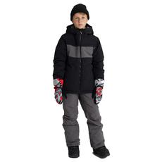 Burton Burton Boys Ropedrop Jacket