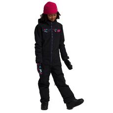 Burton Burton Girls Game Piece One Piece Snowsuit