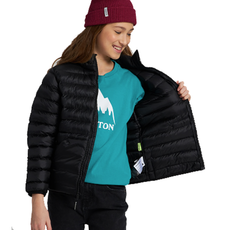 Burton Burton Kids Evergreen Jacket