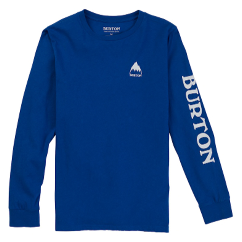 Burton Burton Kids Elite Long Sleeve T-Shirt