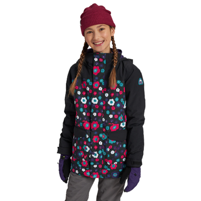 Burton Burton Girls Elstar Jacket