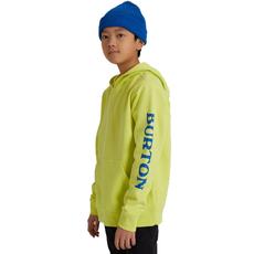 Burton Burton Kids  Elite Pullover Hoodie